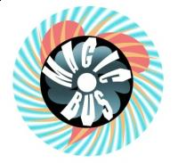 Magic Bus Sausalito logo