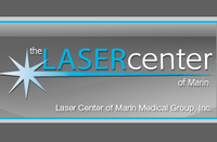 Laser Center of Marin logo image