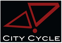 City Cycle logo image